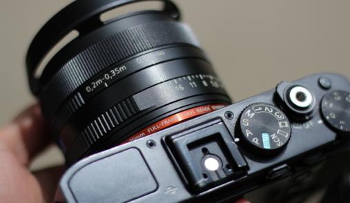 Sony RXR II