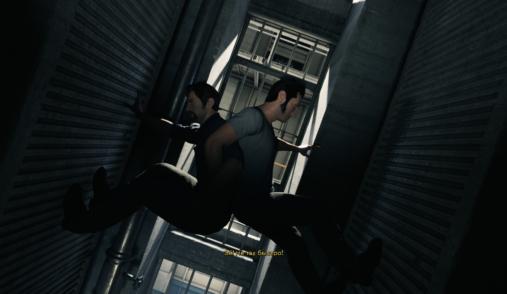a way out climb