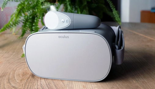 oculus go all