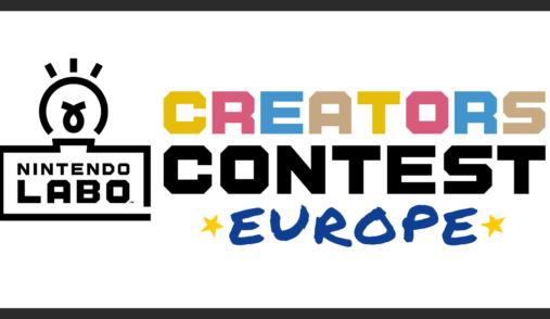 labo creators contest europe