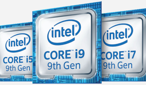 Intel th gen