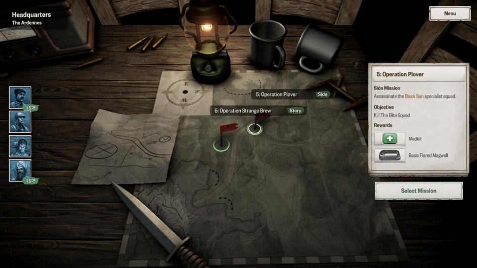 Библиотека Steam: Achtung! Cthulhu Tactics