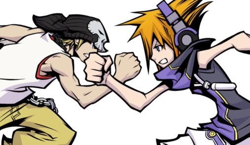 twewy final remix