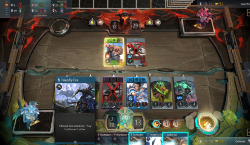 artifact screenshot