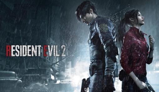 Resident Evil  rmk