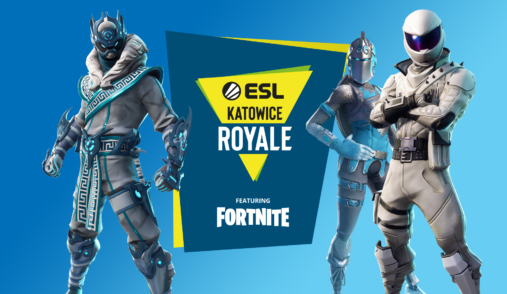 esl fortnite announcement