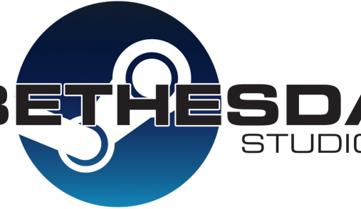 Bethesda Steam logo new