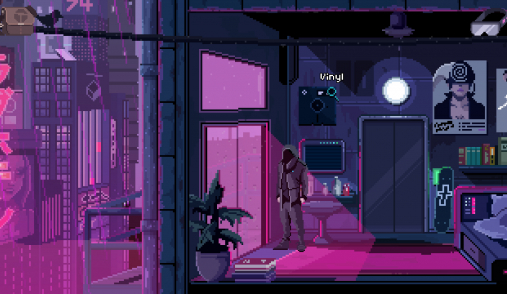 VirtuaVerse Steam