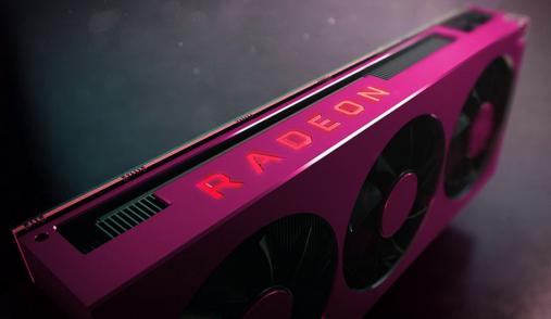 Radeon Purple