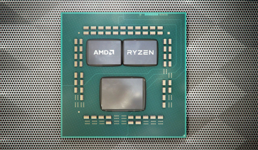AMD Ryzen  Feature