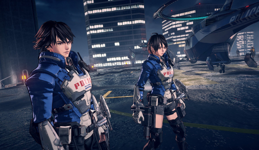 astral chain august