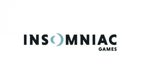 insomniac games e