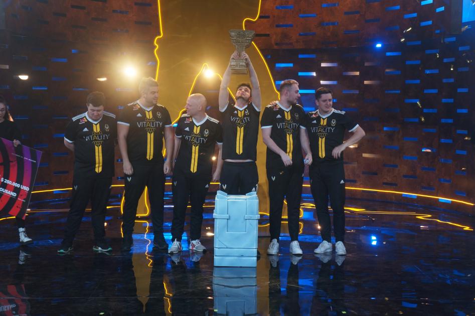 Team Vitality выигрывают Epicenter 2019 CS:GO