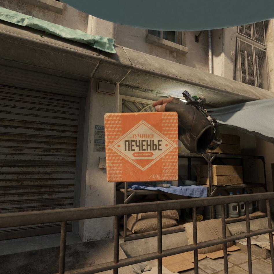Half-Life: Alyx – единственная игра для VR?11