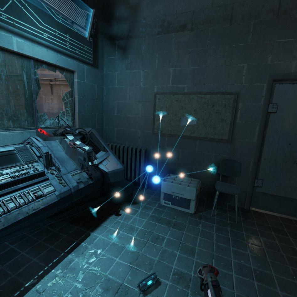 Half-Life: Alyx – единственная игра для VR?10