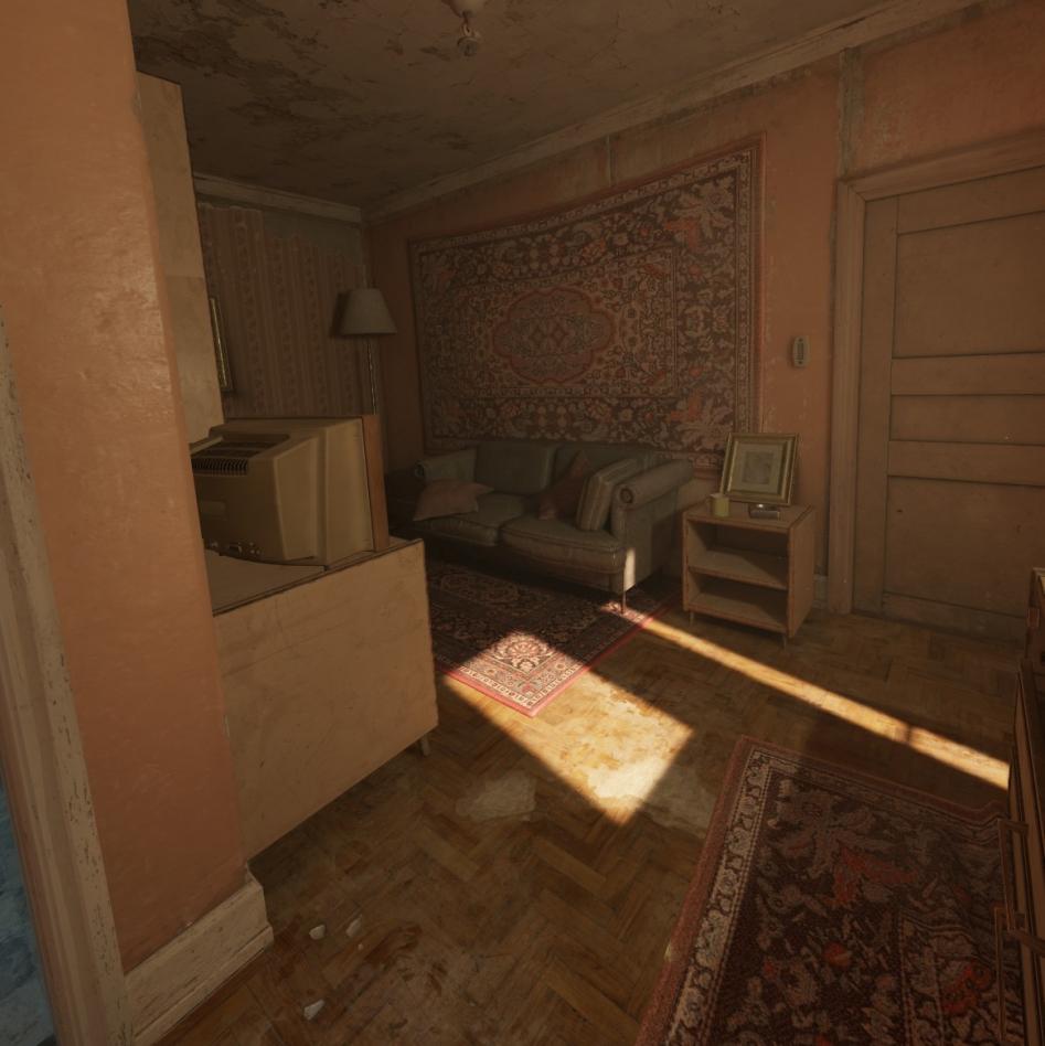 Half-Life: Alyx – единственная игра для VR?6