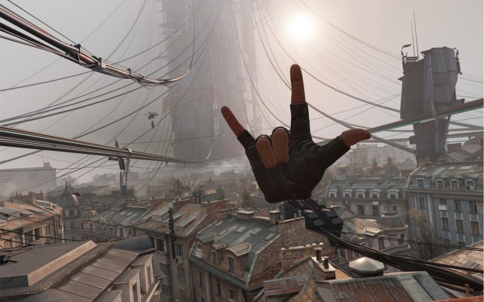 Half-Life: Alyx – единственная игра для VR?0