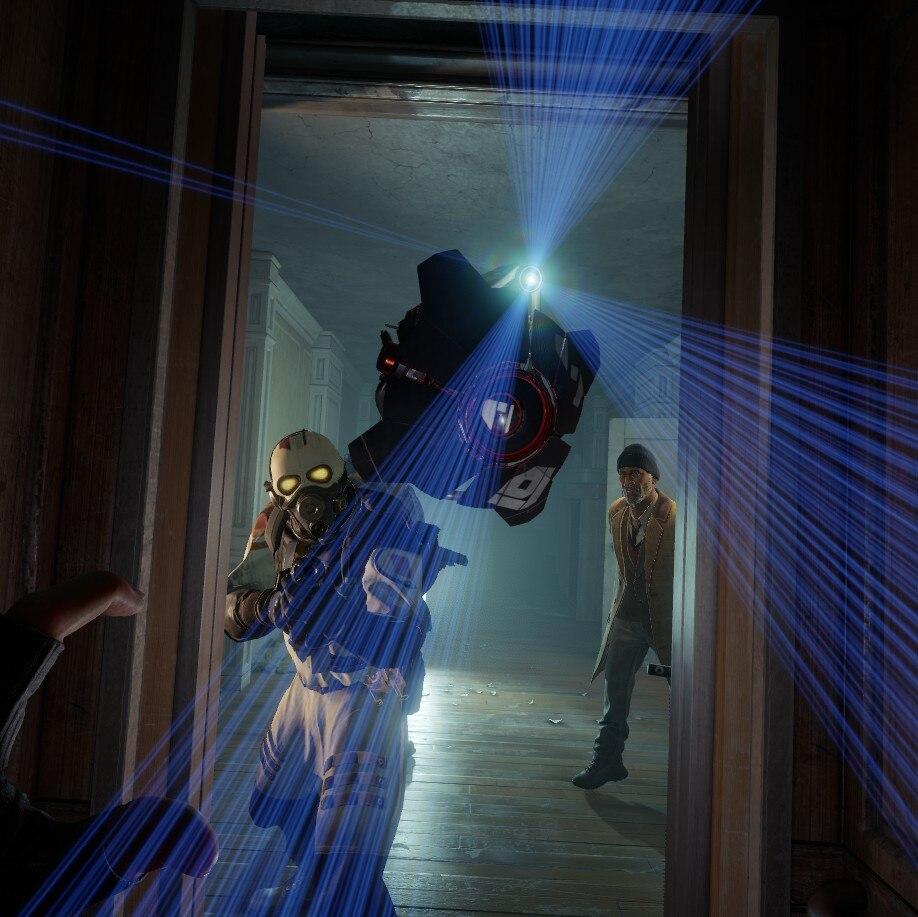 Half-Life: Alyx – единственная игра для VR?9