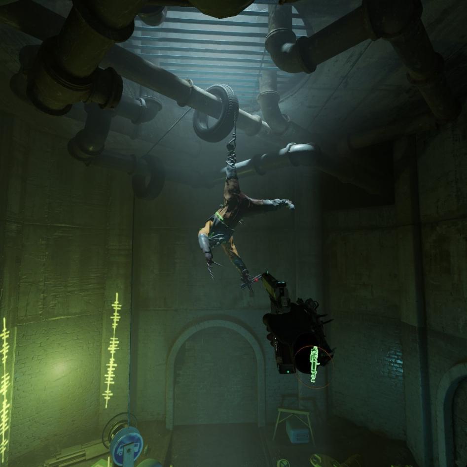Half-Life: Alyx – единственная игра для VR?1