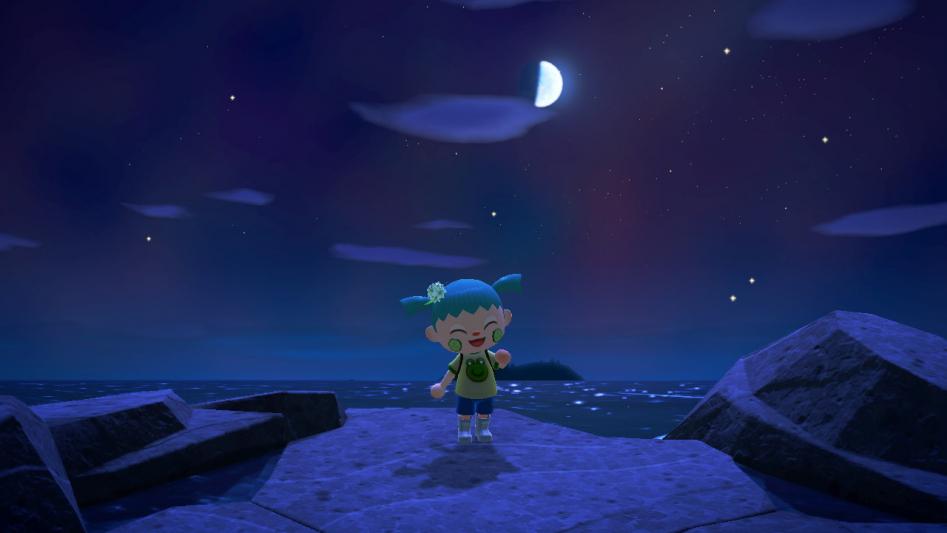 Обзор Animal Crossing New Horizons — все существа, кроме вас, тут зверики