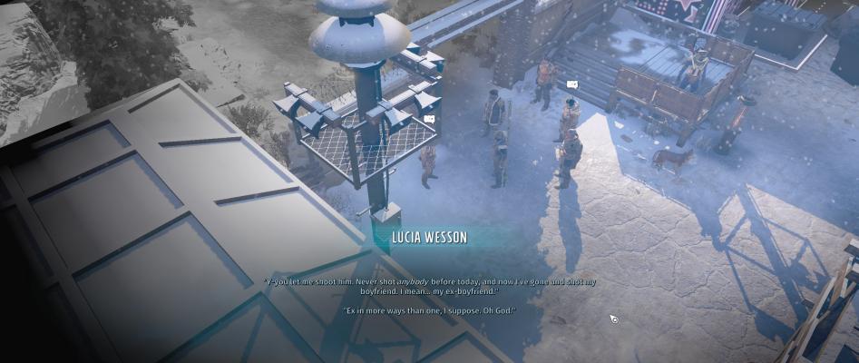 Апокалипсис не сегодня: Wasteland 3