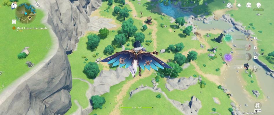 Genshin Impact — что будет, если смешать Breath of the Wild, мультиплеер и аниме