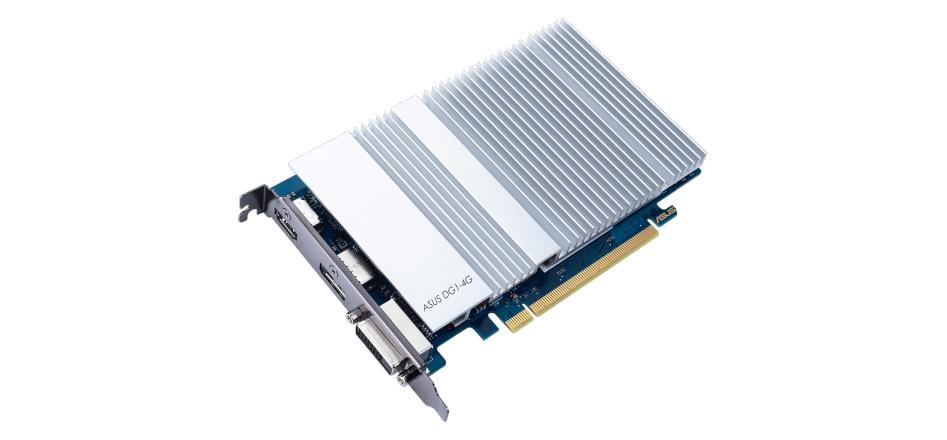 Intel выпускает Iris Xe – свою первую видеокарту за более, чем 20 лет
