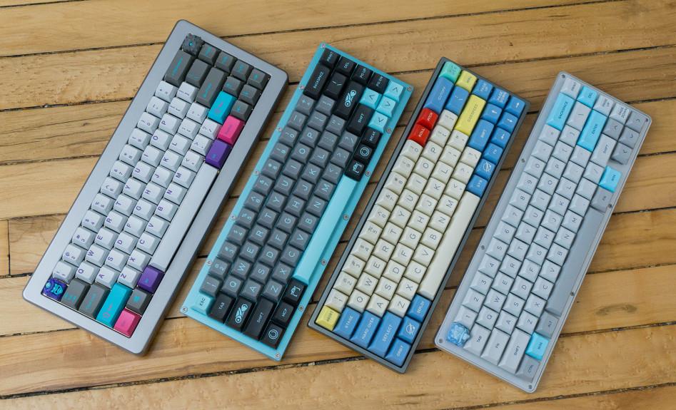 Как выбрать механическую клавиатуру?