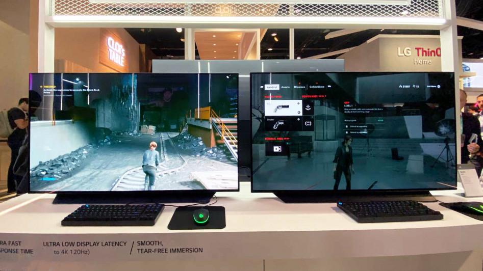 Выбираем телевизор с HDMI 2.1 для игр PlayStation 5 и Xbox Series X