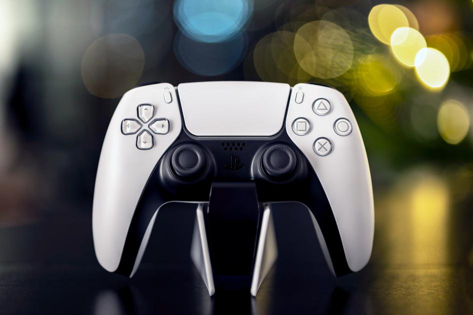 DualSense от Playstation 5