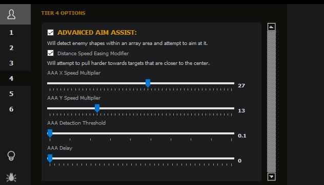 Чит autoaim-бот, способный работать в «любой игре»