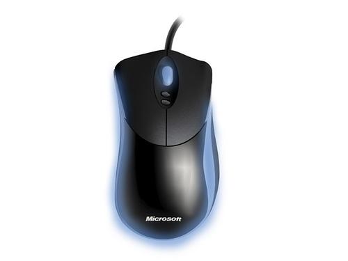 Habu киберспортивная мышка от Microsoft