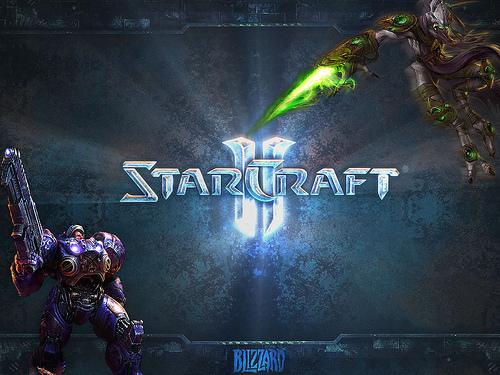 starcraft 2 lan