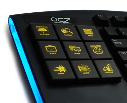 дополнительный блок кнопок