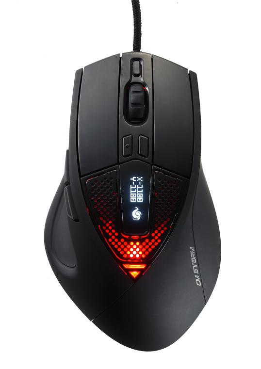 киберспортивная мышь Sentinel Advance