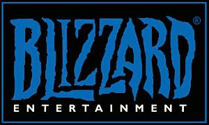 Лого компании Blizzard Entertainment