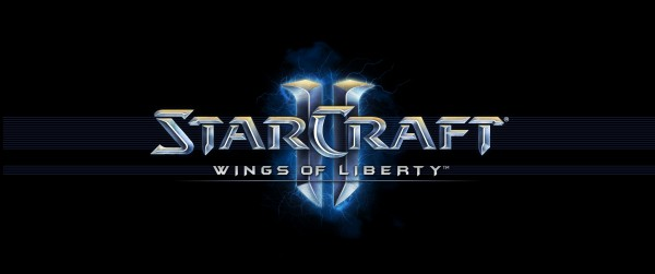 Лого Starcraft 2: Wings Of Liberty