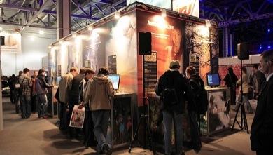 Gamex 2007